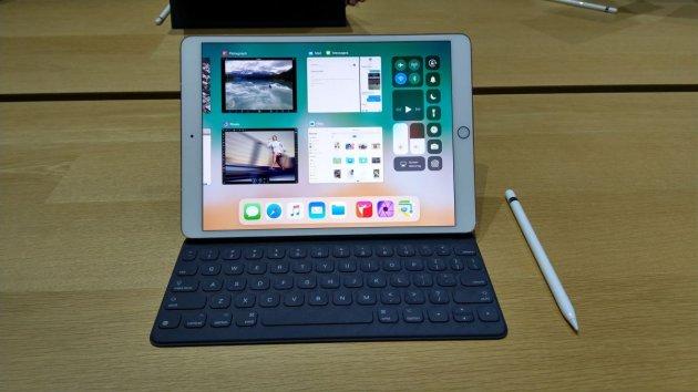 Обзор iPad Pro 2 10.5