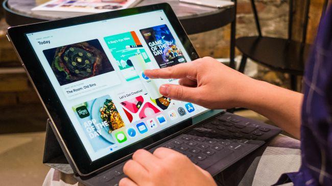 Планшет iPad Pro 12.9 (2017)