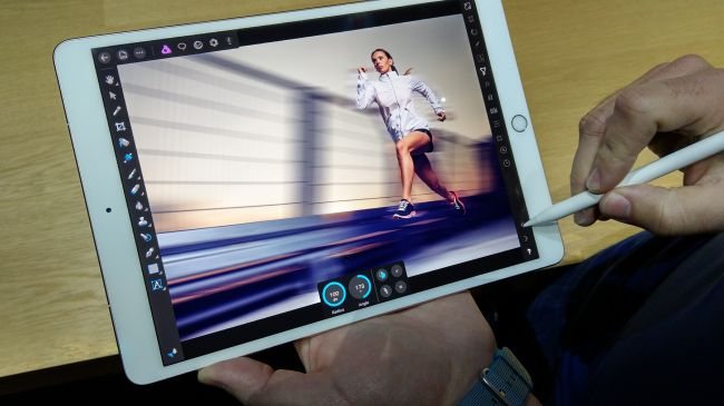 Планшет iPad Pro 2 10.5