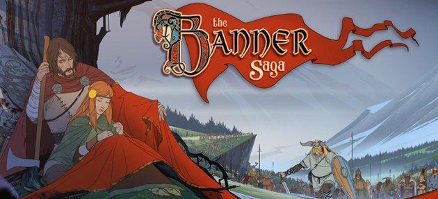 Лучшие игры для ноутбуков - The Banner Saga