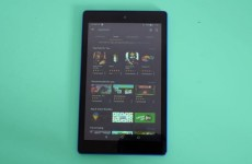 Обзор Amazon Fire HD8 (2017)