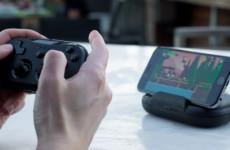 Джойстик для iPad - Kanex GoPlay Sidekick