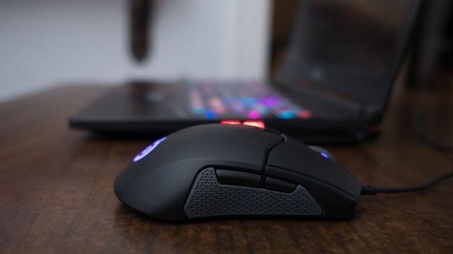 Игровая мышь SteelSeries Sensei 310