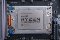 Обзор AMD Ryzen Threadripper 1950X