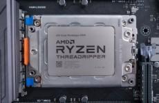 Обзор AMD Ryzen Threadripper 1950X