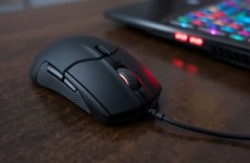 Обзор SteelSeries Sensei 310