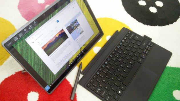Планшет Acer Switch 3