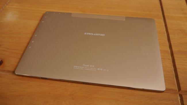 Планшет Teclast Tbook 10 S