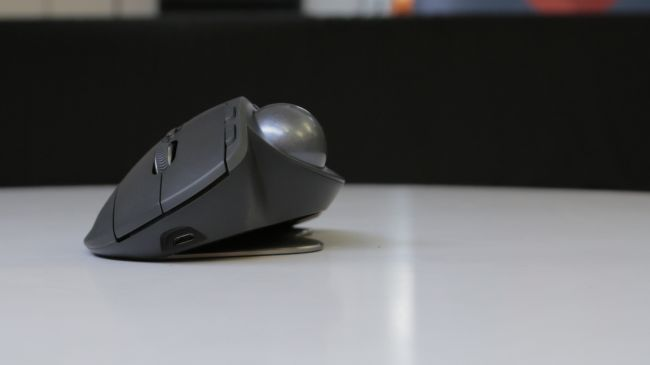 Лучшая мышь - Logitech MX Ergo Wireless