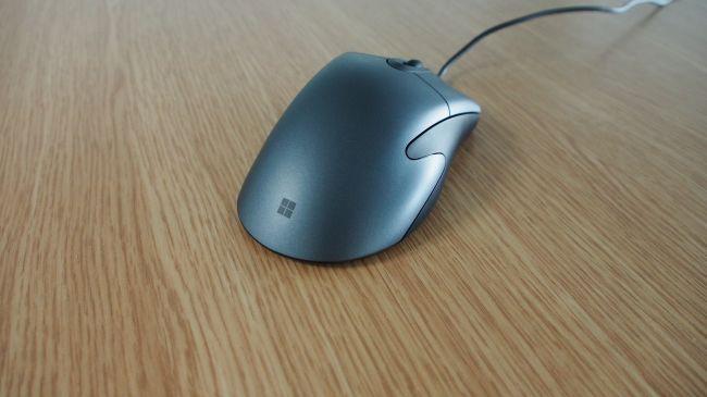 Лучшая мышь - Microsoft Classic IntelliMouse