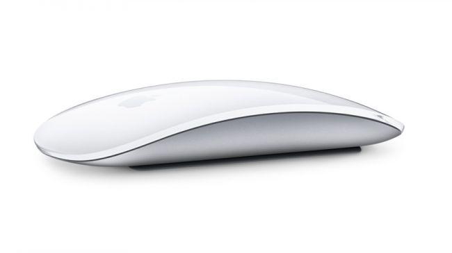 Лучшие мыши - Apple Magic Mouse 2