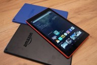 Обзор Amazon Fire HD 10 (2017)