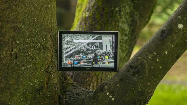 Планшет Acer Iconia One 10 (2017)