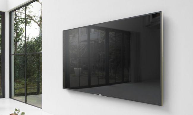 Лучший телевизор - Sony XBR-Z9D Series (2016)