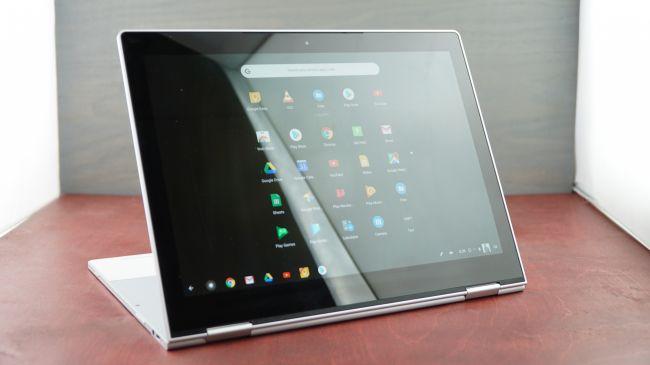 Ноутбук Google Pixelbook