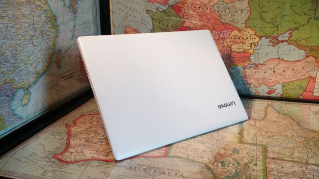 Ноутбук Lenovo IdeaPad 320S