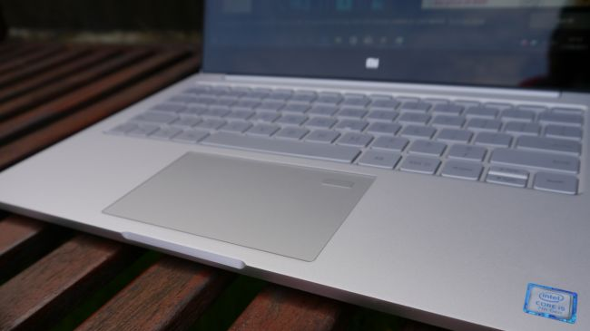Ноутбук Xiaomi Mi Notebook Air 13.3 (2017)