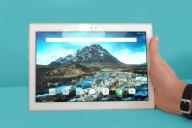 Обзор Lenovo Tab 4 10 Plus