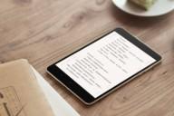 Обзор Xiaomi MiPad 3