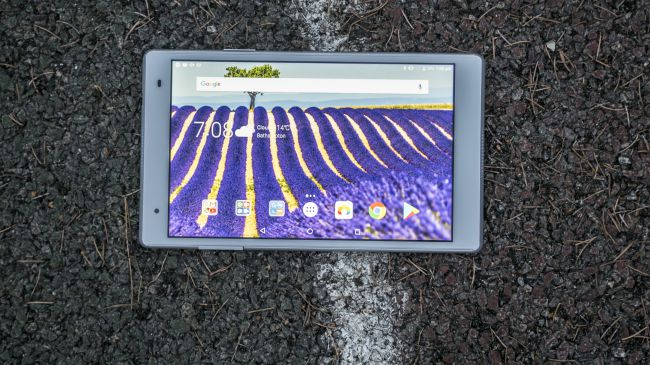 Планшет Lenovo Tab 4 8 Plus