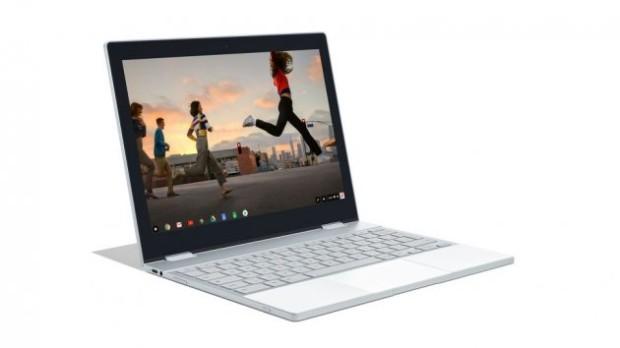 Хромбук Google Pixelbook