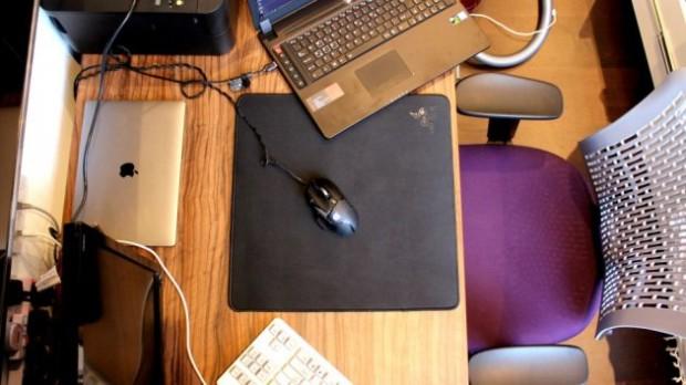 Лучшие игровые коврики для мыши