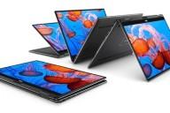 Лучшие ноутбуки Dell