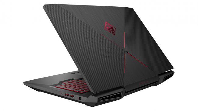 Лучший ноутбук HP - HP Omen X
