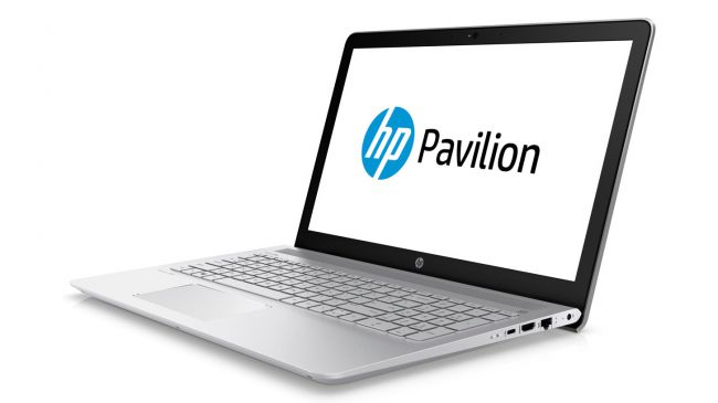 Лучший ноутбук HP - HP Pavilion 15