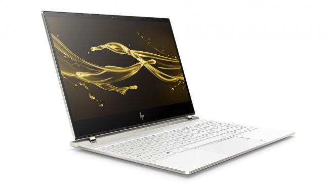 Лучший ноутбук HP - HP Spectre 13