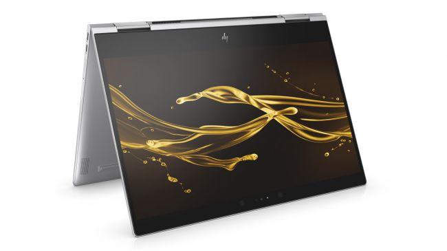 Лучший ноутбук HP - HP Spectre x360