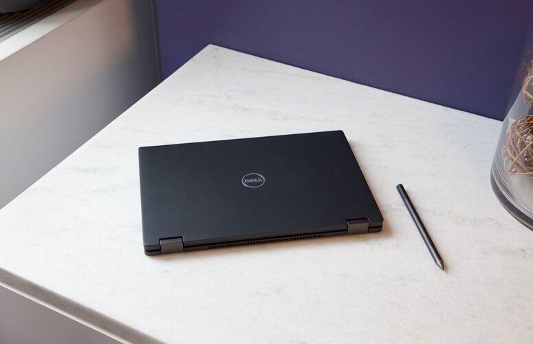 Ноутбук-трансформер Dell Latitude 5289