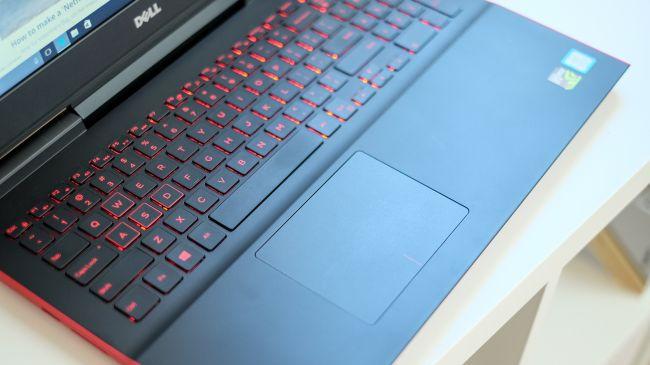 Игровой ноутбук Dell Inspiron 15 7000 Gaming (2016)