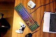 Лучшие игровые клавиатуры года