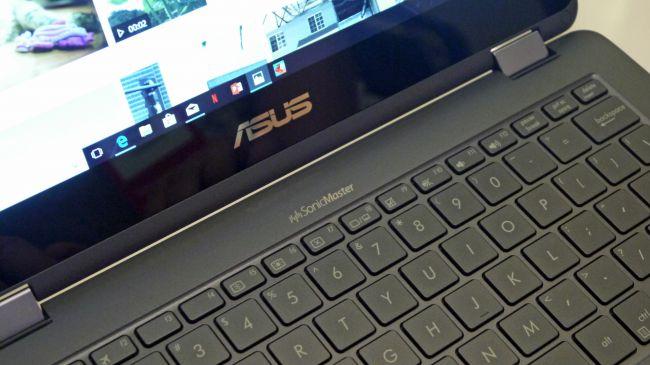 Ноутбук ASUS NovaGo