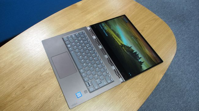 Ноутбук Lenovo Yoga 920