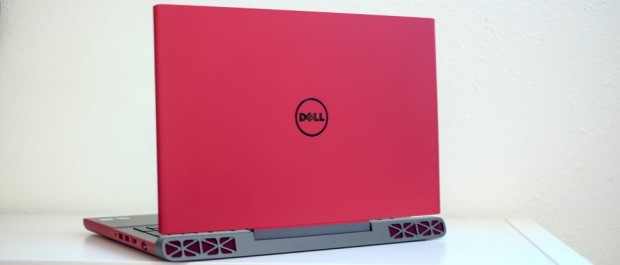 Обзор Dell Inspiron 15 7000 Gaming (2016)