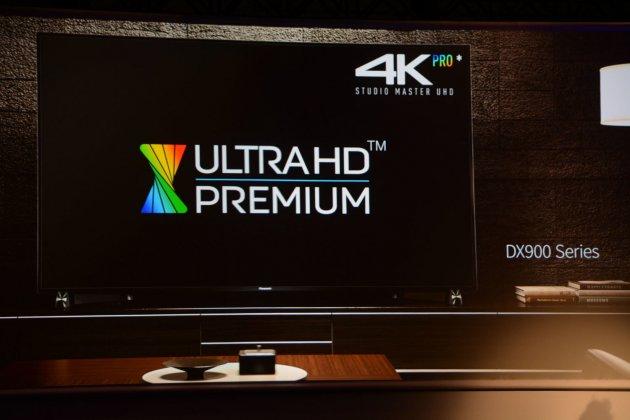 Ultra HD Premium (4K)