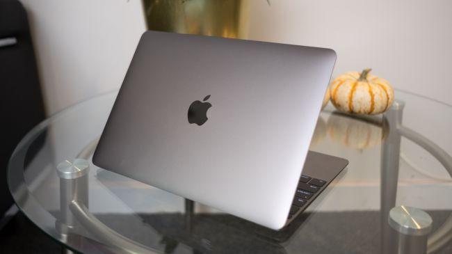 Ноутбук Apple MacBook 12 (2017)