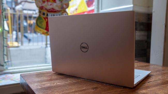 Ноутбук Dell XPS 13 (2018)