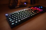 Обзор Logitech G810 Orion Spectrum