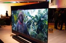 Обзор Sony Bravia X900F Series