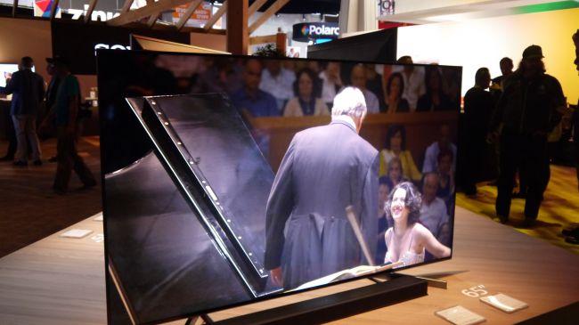 Телевизор Sony Bravia X900F Series