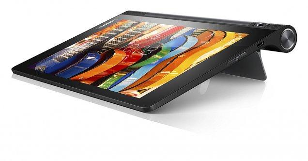 Лучший планшет - Lenovo Yoga Tab 3 Pro