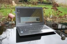Обзор Acer Swift 1