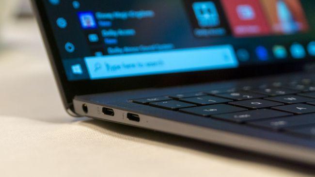 Ноутбук Huawei MateBook X Pro