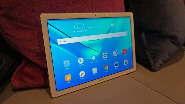 Планшет Huawei MediaPad 5 10.8