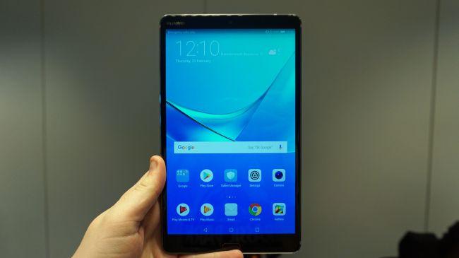 Планшет Huawei MediaPad 5 8.4