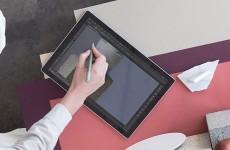 Стилус Microsoft Surface Pen (2018)