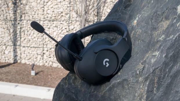 Обзор Logitech G Pro Gaming Headset